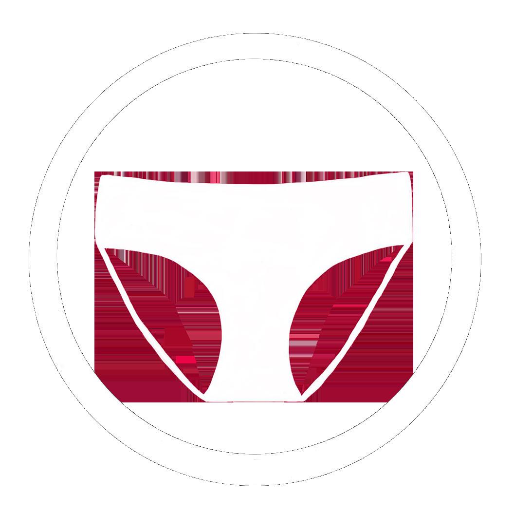Menstruations-Unterwäsche